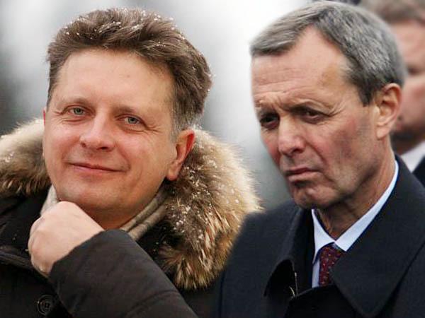 Только бизнес. Кто помогает формировать новое правительство Петербурга