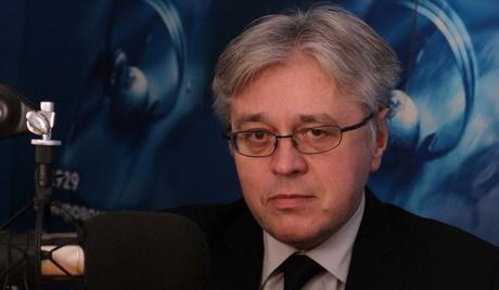 Валерий Гарбузов/Институт Соединенных Штатов Америки и Канады Российской академии наук (ИСКРАН)
