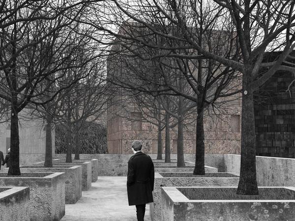 Проект музея блокады Ленинграда Никиты Явейна победил в номинации «Культура»  на Всемирном фестивале архитектуры World Architecture Festival