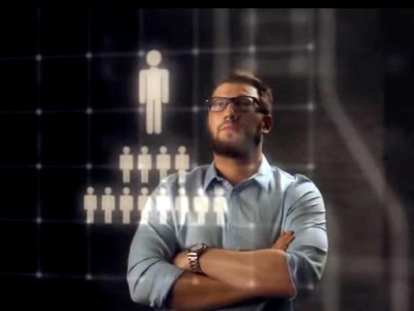 Основатель Cashbery артур Варданян/официальный ролик/YouTube