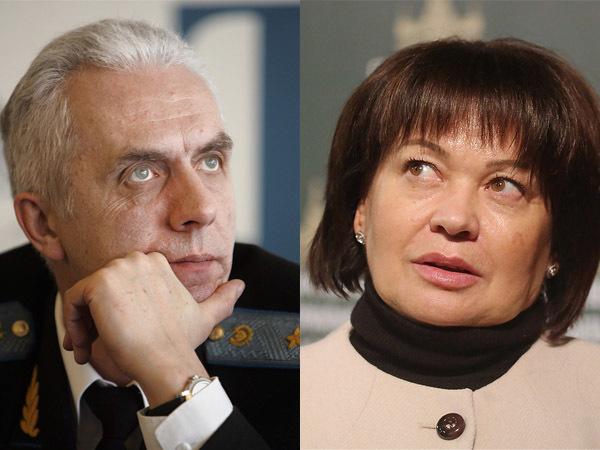 За Северо-Западом присмотрит прокурор. Однокурсника Медведева отправляют в полпредство