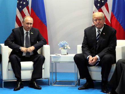 Новый парламент США будет дружить против России