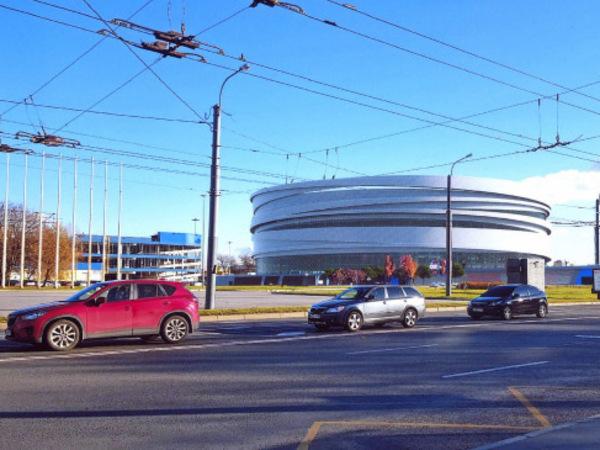 """Что будет вместо СКК. Почему проект новой ледовой арены окрестили """"забинтованной банкой"""""""