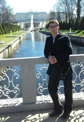 настоящий Владислав Дычко/из личного архива