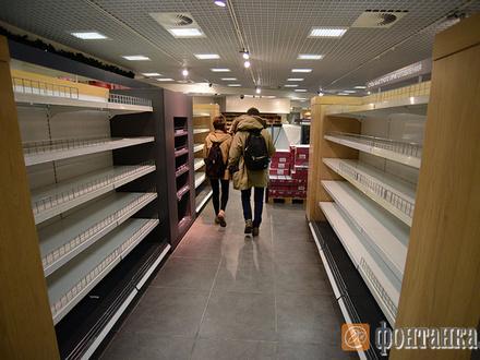 Точка невозврата: Опустошат ли полки магазинов новые поправки Яровой
