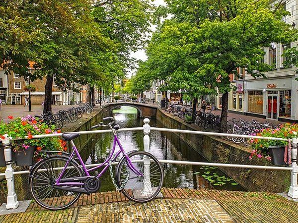 «Победа» открыла продажу билетов на регулярный рейс в Нидерланды