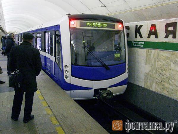 Смольный утвердил новый план. Как изменилась схема развития метро Петербурга