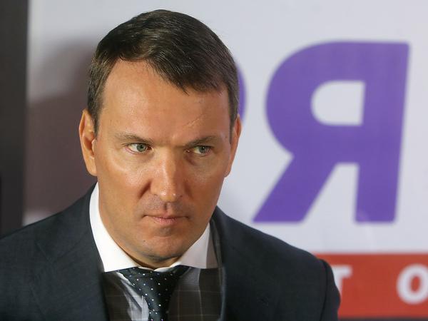 Дмитрий Костыгин из-под ареста: Свобода – это двойная сплошная