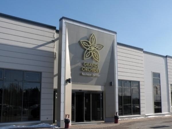 «Орхидея» завяла без россиян. Аутлет-бизнес в приграничной Финляндии потерял игрока