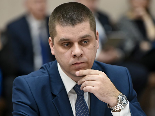 Александр Кузнецов, фото - Александр Коряков/Коммерсантъ