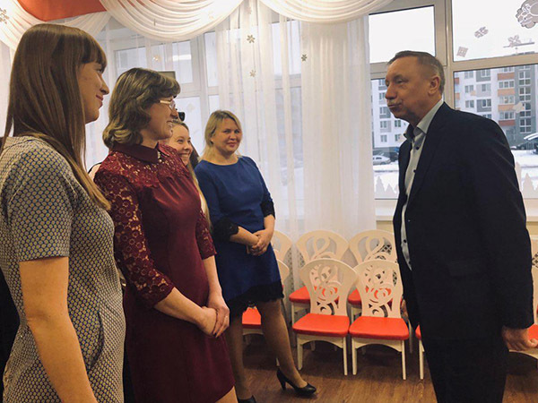 """Ксения Клочкова/""""Фонтанка.ру"""""""