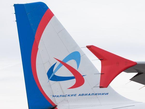 «Уральские авиалинии» вводят дополнительные рейсы из Пулково на период зимних каникул