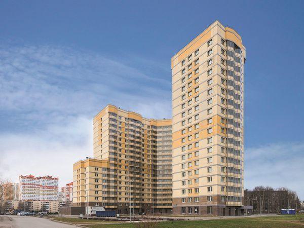 ГК «Лидер Групп» ввела в эксплуатацию жилой комплекс «Босфор»