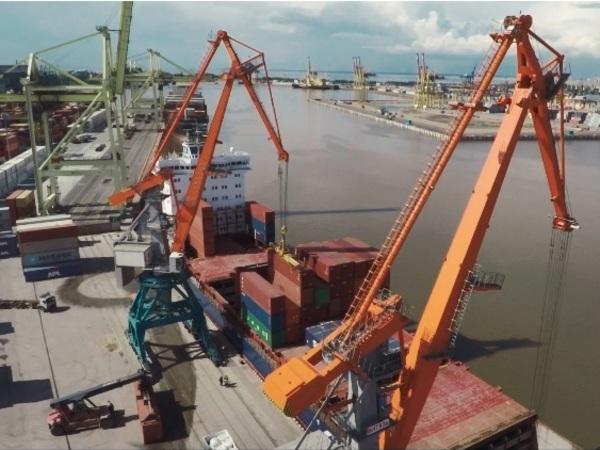 кадр из видео/seafishport.ru