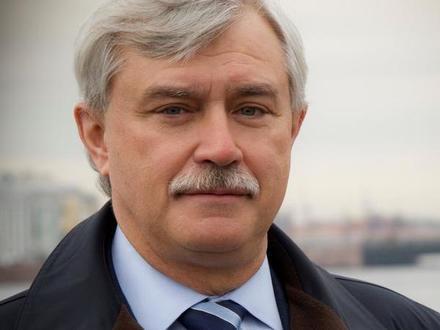 Полтавченко избрали главным в ОСК, но изменили полномочия
