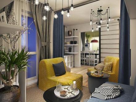 Квартира-трансформер. Гибкие планировки в жилье как торжество индивидуализма