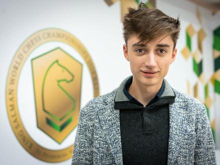 Думать надо быстрее. Почему чемпионом мира по быстрым шахматам стал 22-летний Даниил Дубов