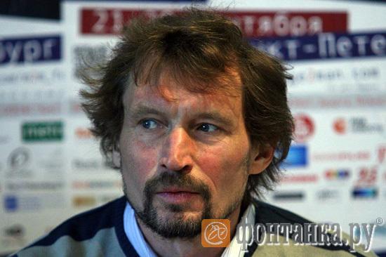 Андрей Секацкий