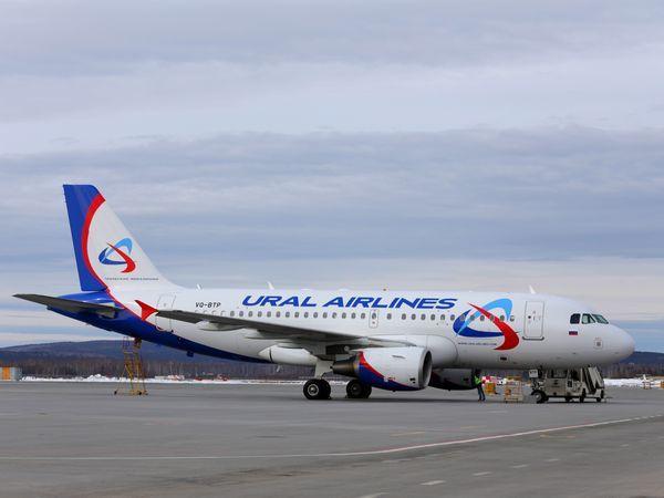 «Уральские авиалинии» снижают стоимость авиабилетов из СПб в Калининград