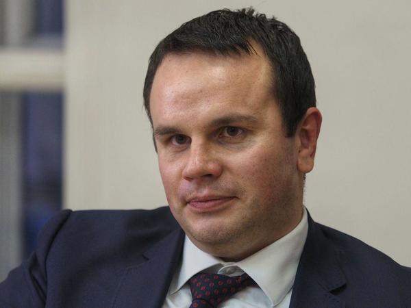 Игорь Забиран: Город с «Газпромом» не должны делить энергетику на вершки и корешки
