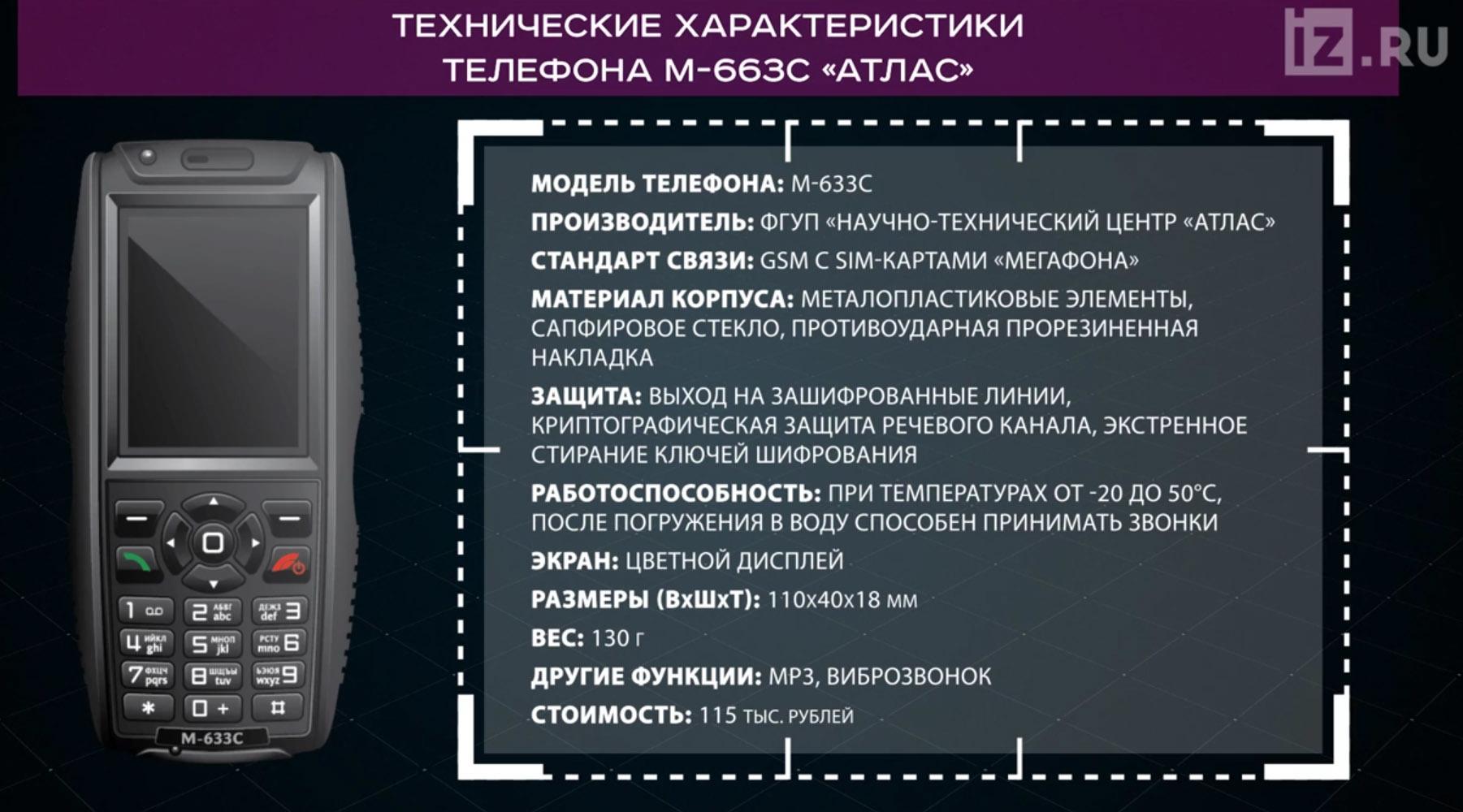 Кто говорит по «секретному телефону Минобороны» (Иллюстрация 1 из 1) (Фото: скриншот видео с сайта youtube.com)
