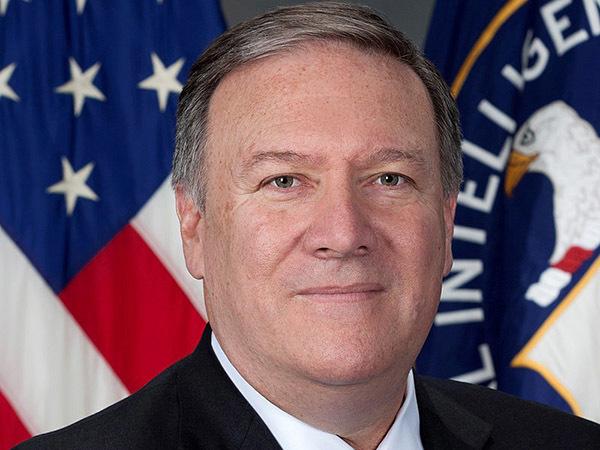 День Помпео: о чем говорил будущий госсекретарь США