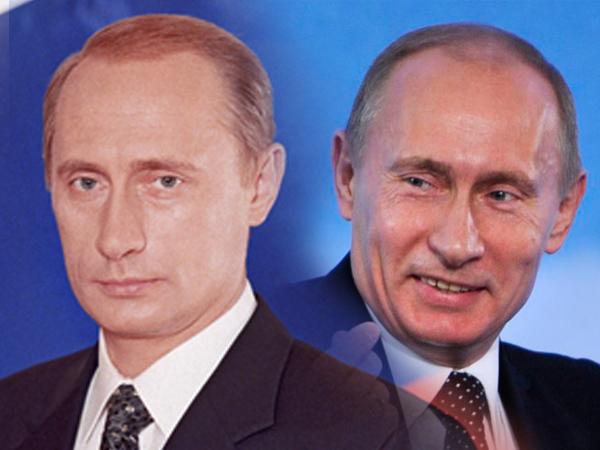 Путин получил самое большое число голосов в истории России