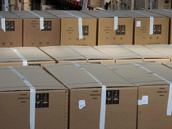 Альтернативная почта: как на рынок посылок выходят частные компании