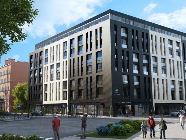 Немцы Drees & Sommer привнесут мировой опыт в проект Prime Residence