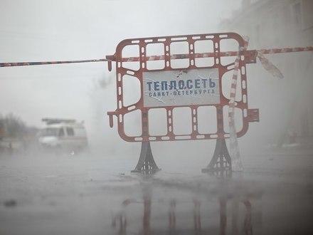 Смольный поможет «Газпрому» с трубами