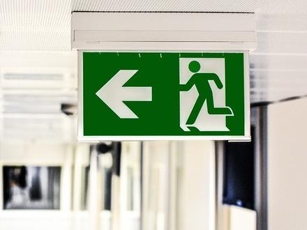 Правила пожарной безопасности в многоквартирных домах