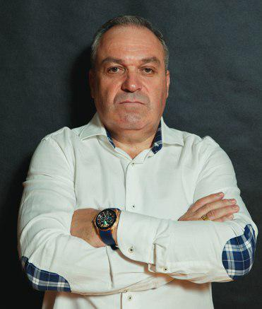 Мирзоян Кирилл Владимирович