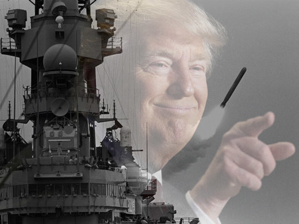 Хотят ли с русскими войны