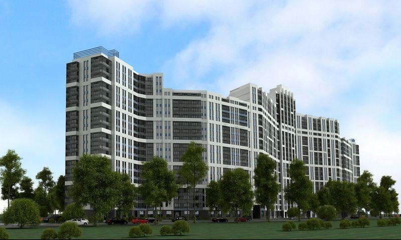 Пресс-служба строительной компании  Seven Suns Development