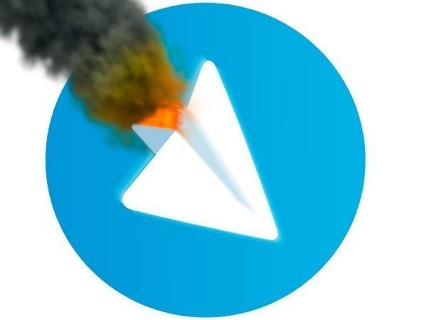Как в России добивают Telegram