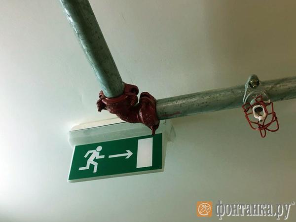 «Кусок отрезать». Как проверяют ТРК на пожарную безопасность