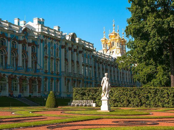 Куда сходить на майские праздники в Пушкине