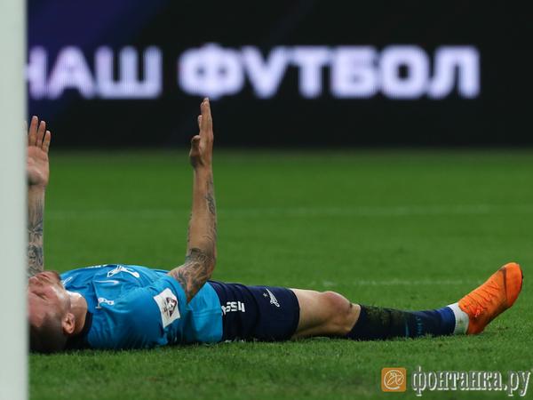 """Сергей Михайличенко/""""Фонтанка.ру"""""""