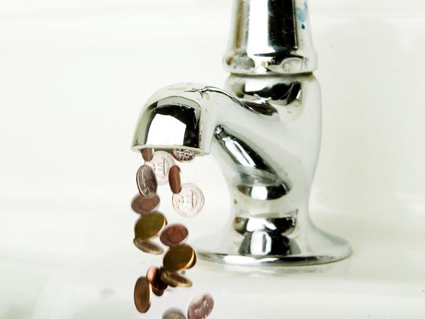 Мошенничество чистой воды, или Как мы обманывали пенсионеров