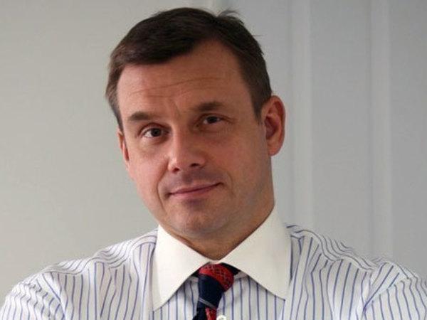 Павел Андреев: Я люблю бизнес, а не стройку