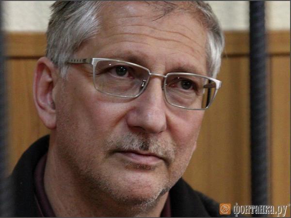 Петербургская полиция нашла у главы Северо-Западного Ростехнадзора миллиард рублей