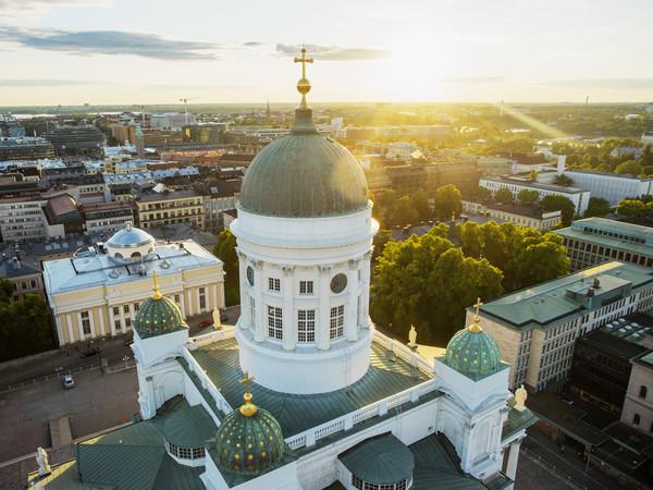 Финляндия устроит в Петербурге семичасовой праздник