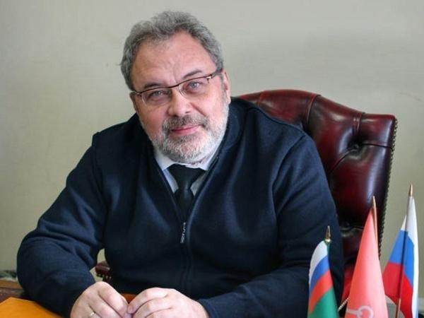 Вадим Владимиров, фото - пресс-служба УФАС
