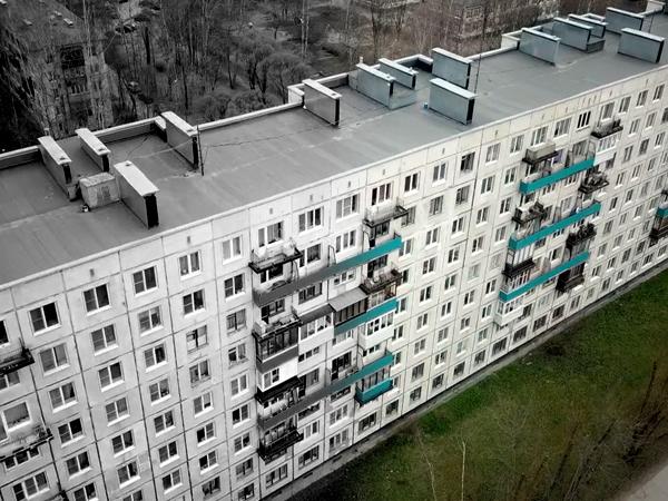 Как менялись новостройки Петербурга: от 40-х годов до наших дней