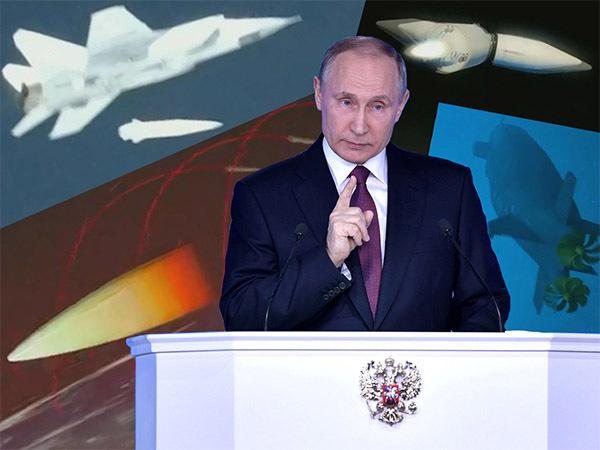 Как устроен ядерный двигатель ракеты Путина, которую хоронят американские СМИ