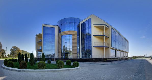 бизнес-центр «ПЕРСПЕКТИВА»/ООО «Терминал-Ресурс»