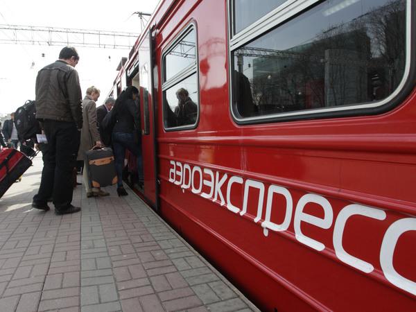 «Аэроэкспресс» до Пулково запустят в 2022 году