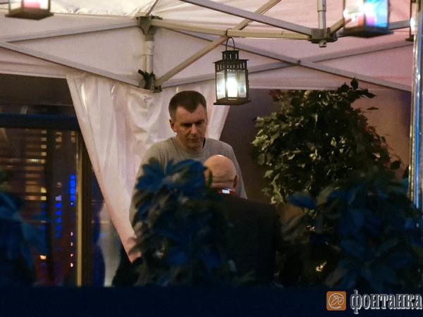 Вечеринка у Прохорова: а была ли Рианна? Может, никакой Рианны и не было