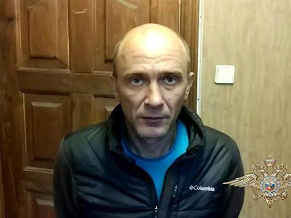 Вандал рассказал о нападении на картину Репина: «Водки выпил 100 граммов, и накрыло»