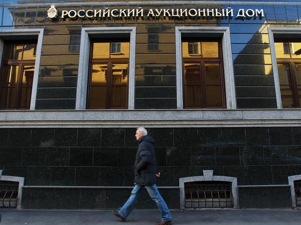 В Петербурге продают мечту жителей ХМАО
